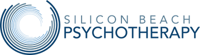 silicon beach psych logo